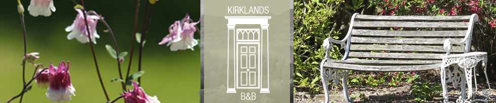 Kirklands Bed & Breakfast Melrose Scotland